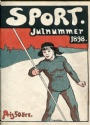 All Old Sportsbooks Sport julnummer 1898