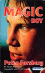 Biografier-Memoarer Magic Boy Peter Forsberg