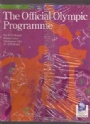 1994 Lillehammer The official olympic programme Lillehammer 94