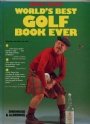 Litteratur -Sport  Arnold Sneads Worlds best golf book ever